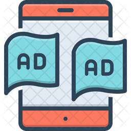 Tablet-Ad Icon