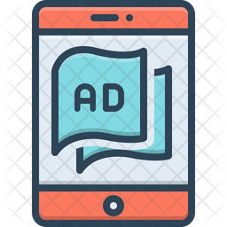 Tablet-Ad Icon