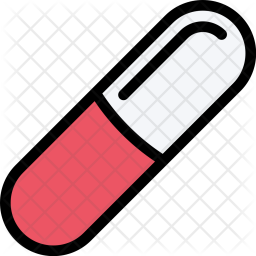 Tablets, Clinic, Medicine, Doctor, Treatment Icon