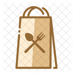 Take Away Icon