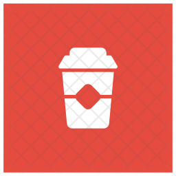 Takeaway Cup Icon