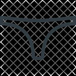 Tanga Icon