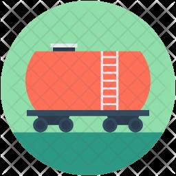 Tanker Icon