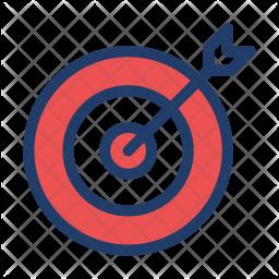 Target Logo Icon