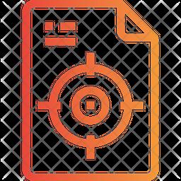 Target File Icon
