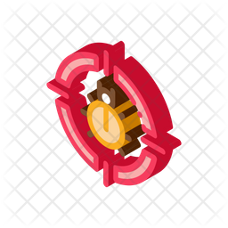 Target Insect Icon