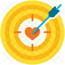 Target Insight Icon