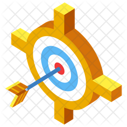 Targeting Audience Icon