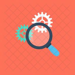 Task Analysis Icon