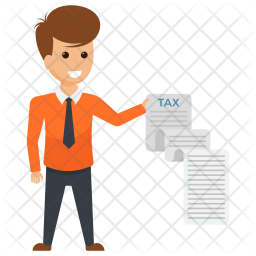 Tax Invoices Icon