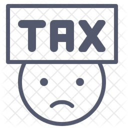 Tax load Icon