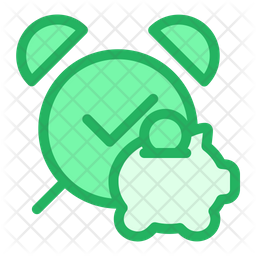 Tax Savings Icon
