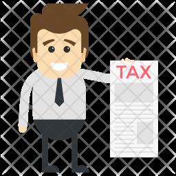 Taxpayer Icon