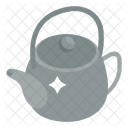 Tea Cosy Icon