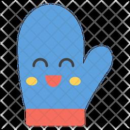Tea Cozy Emoji Icon
