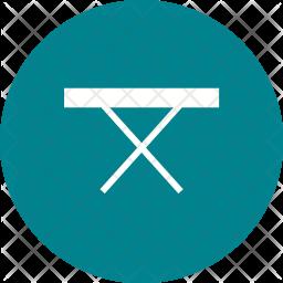 Tea table Icon