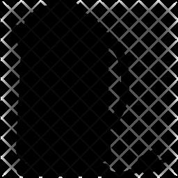 Teakettle Glyph Icon