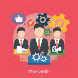 Teamwork Icon png