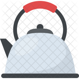 Teapot Icon Of Flat Style Available In Svg Png Eps Ai Icon Fonts