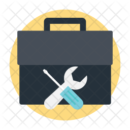 Technical Services Icon