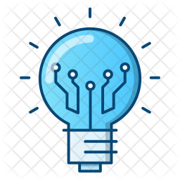 premium technology solution icon download in svg png eps ai ico