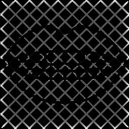 Biting Lips Png Clip Art - Lip Biting Transparent Background (#235565) -  PinClipart