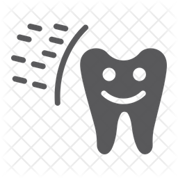 Teeth protected Icon