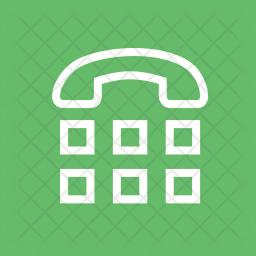 Teletype Icon