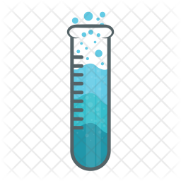 Test Tube Icon Of Colored Outline Style Available In Svg Png Eps Ai Icon Fonts