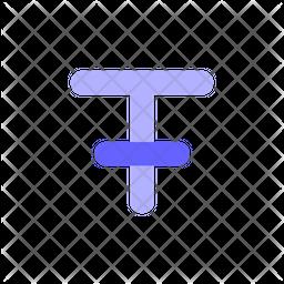 Text Flat Icon