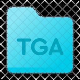 TGA Folder Icon