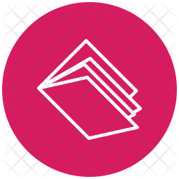 The, Fold, Fold-file, Wonders Icon