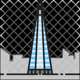 The Shard Icon