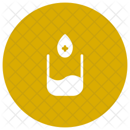 Therapy Glyph Icon