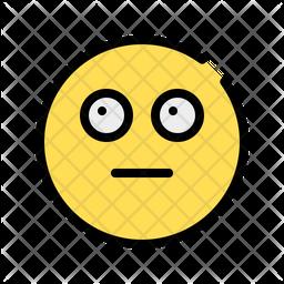 Think Emoji Icon