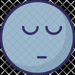 Thinking Emoji Icon