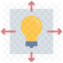 Thinking Outside Icon