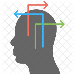 Thought Options Icon