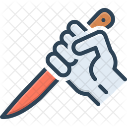 Threaten Icon