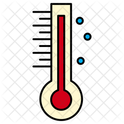 Thrmometer Icon