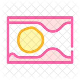 Thrombus Icon