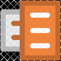 Tiles Icon