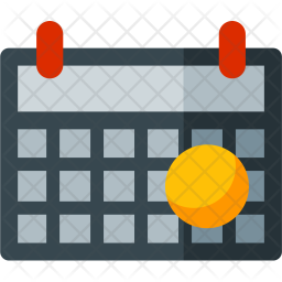 Time, Planning Icon