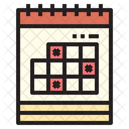 Time Table Icon
