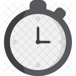 Timer- Icon