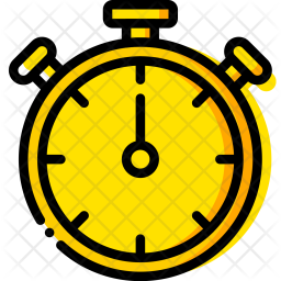 Timer Icon of Colored Outline style - Available in SVG, PNG, EPS, AI & Icon  fonts