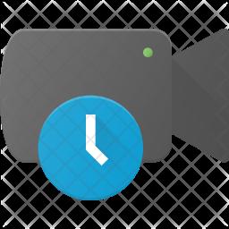 Timer Flat Icon