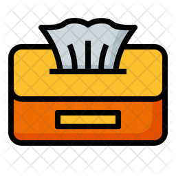 Tissue box Icon
