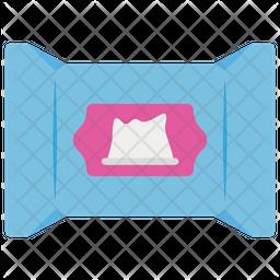 Tissue Pack Icon