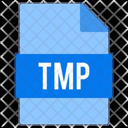 Tmp file Icon